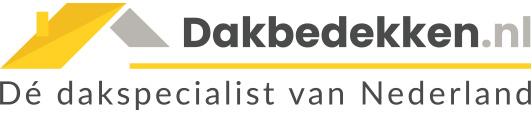De dakexpert van Nederland Logo